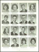 1966 Northside High School Yearbook Page 46 & 47