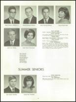 1966 Northside High School Yearbook Page 48 & 49