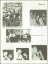 1966 Northside High School Yearbook Page 50 & 51