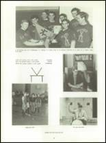 1966 Northside High School Yearbook Page 52 & 53