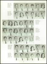 1966 Northside High School Yearbook Page 58 & 59