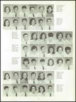 1966 Northside High School Yearbook Page 60 & 61