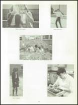 1966 Northside High School Yearbook Page 62 & 63