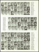 1966 Northside High School Yearbook Page 64 & 65