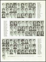 1966 Northside High School Yearbook Page 66 & 67