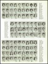 1966 Northside High School Yearbook Page 68 & 69