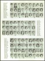 1966 Northside High School Yearbook Page 70 & 71