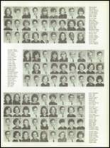 1966 Northside High School Yearbook Page 72 & 73
