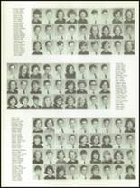 1966 Northside High School Yearbook Page 74 & 75