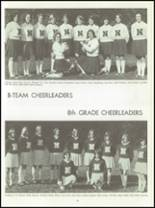 1966 Northside High School Yearbook Page 86 & 87