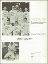 1966 Northside High School Yearbook Page 96 & 97
