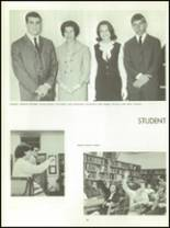 1966 Northside High School Yearbook Page 100 & 101