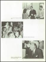 1966 Northside High School Yearbook Page 106 & 107