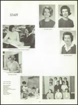 1966 Northside High School Yearbook Page 108 & 109