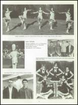 1966 Northside High School Yearbook Page 114 & 115