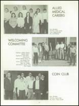 1966 Northside High School Yearbook Page 118 & 119