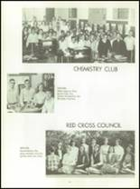 1966 Northside High School Yearbook Page 120 & 121