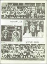 1966 Northside High School Yearbook Page 124 & 125