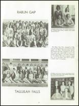 1966 Northside High School Yearbook Page 126 & 127
