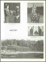 1966 Northside High School Yearbook Page 128 & 129