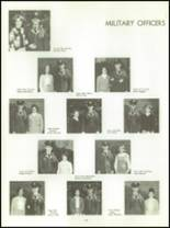 1966 Northside High School Yearbook Page 130 & 131