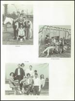1966 Northside High School Yearbook Page 138 & 139