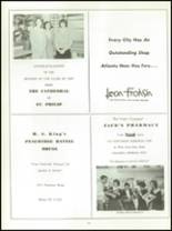 1966 Northside High School Yearbook Page 154 & 155