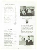 1966 Northside High School Yearbook Page 158 & 159
