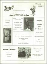 1966 Northside High School Yearbook Page 160 & 161