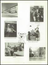 1966 Northside High School Yearbook Page 176 & 177