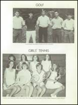 1966 Northside High School Yearbook Page 192 & 193