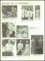 1966 Northside High School Yearbook Page 196 & 197