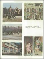 1966 Northside High School Yearbook Page 198 & 199
