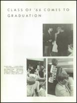 1966 Northside High School Yearbook Page 206 & 207