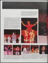 2009 Laingsburg High School Yearbook Page 24 & 25