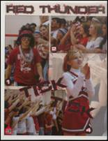 2009 Laingsburg High School Yearbook Page 26 & 27