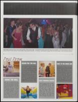 2009 Laingsburg High School Yearbook Page 28 & 29