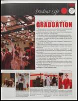 2009 Laingsburg High School Yearbook Page 30 & 31