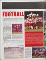 2009 Laingsburg High School Yearbook Page 36 & 37
