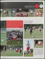 2009 Laingsburg High School Yearbook Page 38 & 39