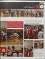 2009 Laingsburg High School Yearbook Page 40 & 41