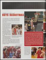 2009 Laingsburg High School Yearbook Page 48 & 49
