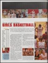 2009 Laingsburg High School Yearbook Page 50 & 51