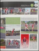 2009 Laingsburg High School Yearbook Page 54 & 55