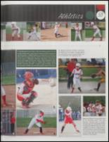 2009 Laingsburg High School Yearbook Page 56 & 57