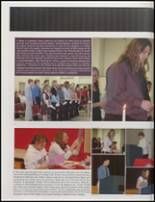 2009 Laingsburg High School Yearbook Page 78 & 79