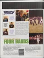 2009 Laingsburg High School Yearbook Page 82 & 83