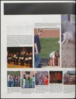 2009 Laingsburg High School Yearbook Page 94 & 95