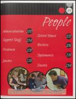 2009 Laingsburg High School Yearbook Page 102 & 103