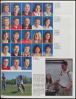 2009 Laingsburg High School Yearbook Page 110 & 111